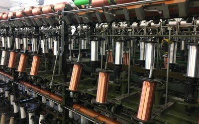 Resistex Copper: un benessere da vivere fatto di rame