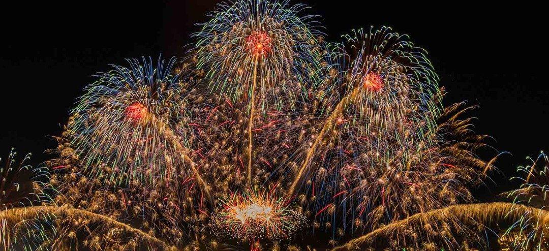 Filati per Pirotecnica e Fuochi d'Artificio