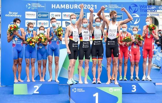 707 Triathlon e Resistex Bioceramic: un anno da podio!
